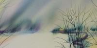 Windswept Morning